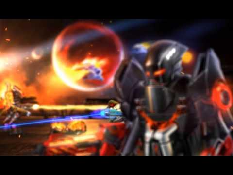 Mecha Titans – Official Trailer