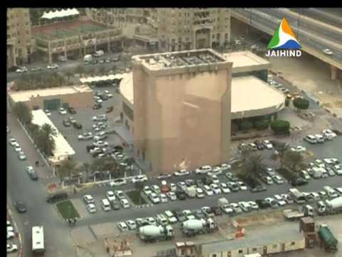 Saudi Tourism, Middle East Edition, Jaihind TV, 30-12-14, Aswathy Sooraj