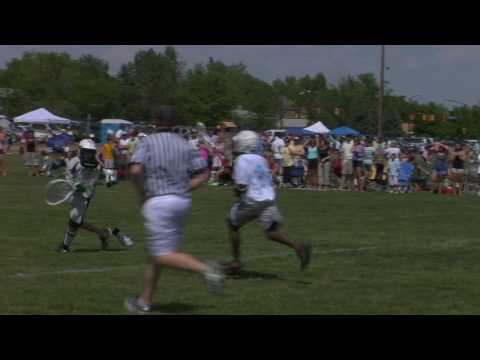 City Lax the Movie