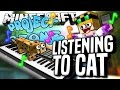 Minecraft - LISTENING TO CAT - Project Ozone #71