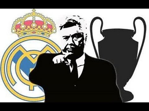 Cristiano Ronaldo, Bale and Benzema - The BBC - Real Madrid UCL 2013/14