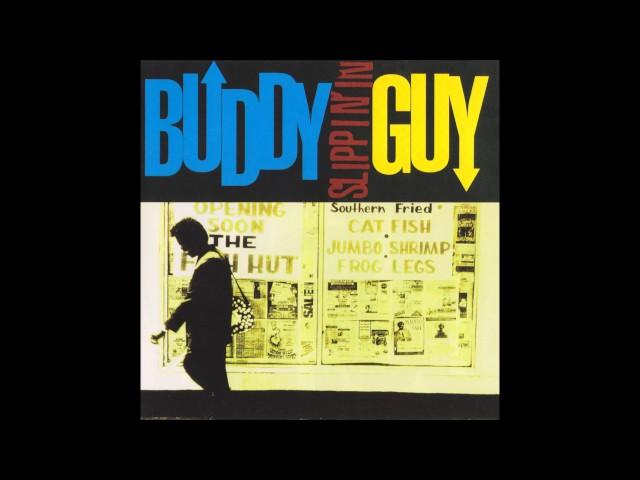 Buddy Guy   -   Trouble Blues