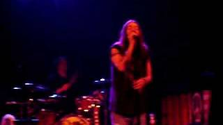 Watch Black Crowes How Much For Your Wings video