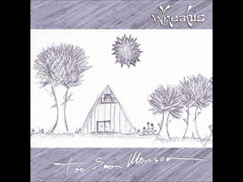 Wheatus - I Am What I Is