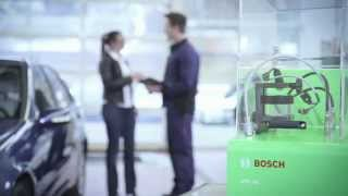 Comprobador de inyectores Bosch EPS 118