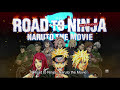 Road To Ninja   Naruto The Movie    U.S. Official Trailer 2