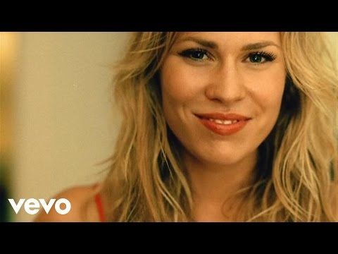 Natasha Bedingfield - These Words (Director&#039;s Cut)