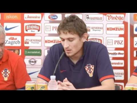 We play to win - Jelavic