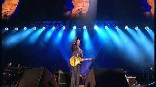 Midge Ure : Vienna - Ryder Cup Concert , Glasgow 24 Sep 2014