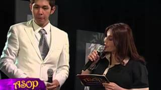 ASOP Song of the Week: Walang Hanggan (3rd Weekly Elimination - December 2014)