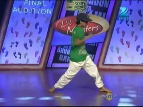 Did L'il Masters Season 2 May 13 '12 - Faisal & Rohan video