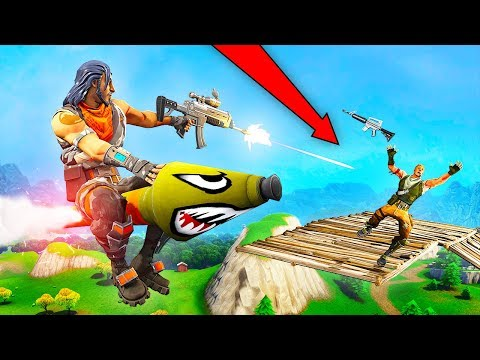 FORTNITE FAILS & Epic Wins! #8 (Fortnite Battle Royale Funny Moments)