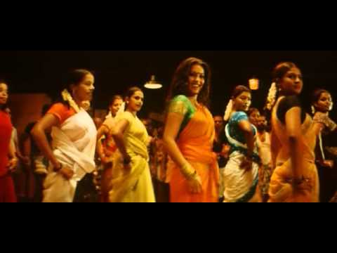 Anjathey Tamil Movie  Prasanna molests Vijayalakshmi