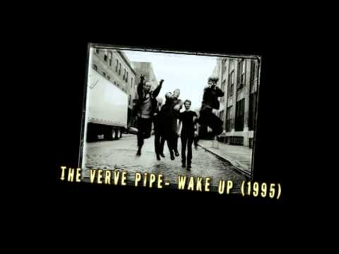 The Verve Pipe - Wake Up (1995 XTC Cover)