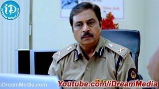 Virodhi - Virodhi Movie - Nagineedu Nice Scene