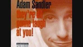Watch Adam Sandler Toll Booth Willie video