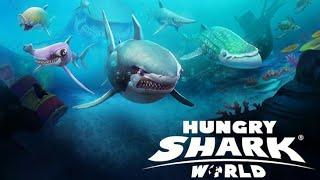 Hungry Shark World - Boss Theme Song