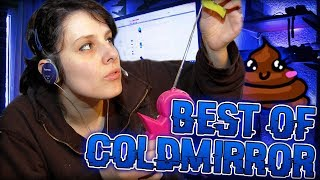 Best of COLDMIRROR