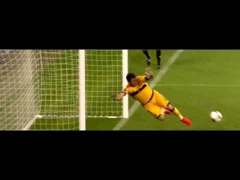 Luka Modrić vs Spain (E) 11-12 HD 720p by Nakkmend