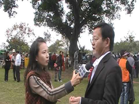 南國電視記者訪問蔡永裕董事長影片