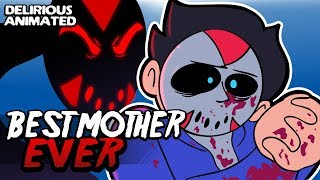 """Delirious Animated! (BEST MOTHER EVER!) By VyronixLiam """"Friday the 13th Killer Puzzle"""""""