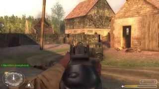 Call of Duty - ReShade Graphics mod [1080P]
