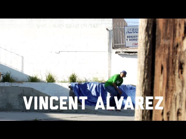 Vincent Alvarez for Royal