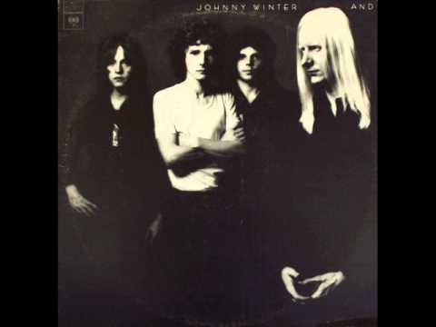 Johnny Winter - Aint That A Kindness