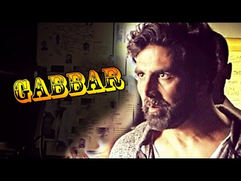 Gabbar Movie | Akshay Kumar-Shruti Haasan | RELEASE On 01 May 2015