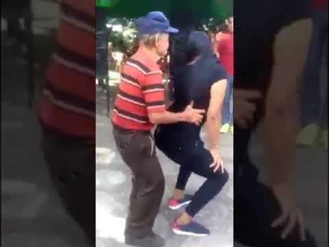 A MI ME GUSTAN MAYORES  DE ESOS QUE LLAMAN SEÑORES