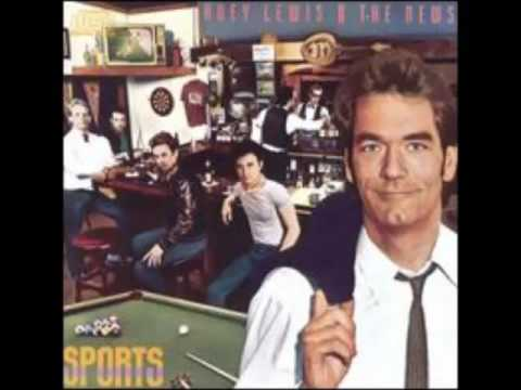 Huey Lewis And The News - You Crack me up