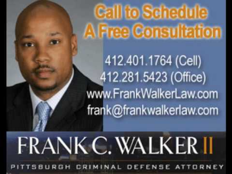 Facing Criminal Charges or Jail Time for a Traffic Violation, Sex Crime, ...