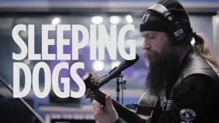 "Zakk Wylde - SiriusXMが""Sleeping Dogs""、""N.I.B.""2曲のスタジオ・ライブ映像を公開 thm Music info Clip"