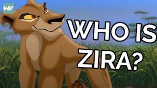 download lagu Zira's Full Story Mixed  My Theories  The gratis