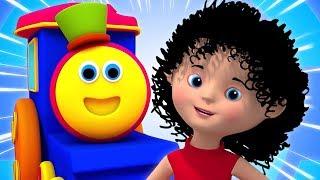 Meilleures comptines   Dessins animés pour enfants   Vidéos et chansons pour bébés