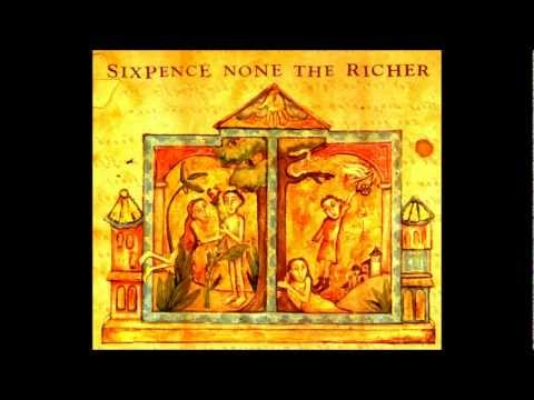Sixpence None The Richer - Anything