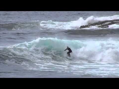 Boneyard Surfing #1