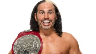 Why Matt Hardy Doesn't Have To Be Broken . . . Yet