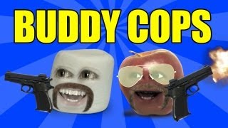 Annoying Orange - Buddy Cops