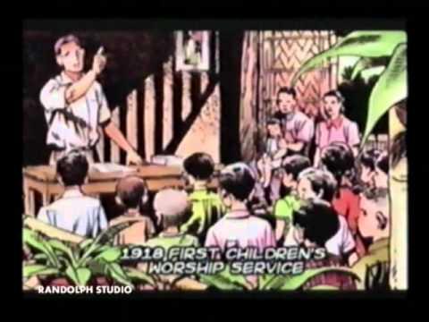 Felix Y. Manalo ang Sugo ng Diyos sa Huling Araw Full Movie ( IGLESIA