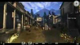 Call of Juarez Trailer