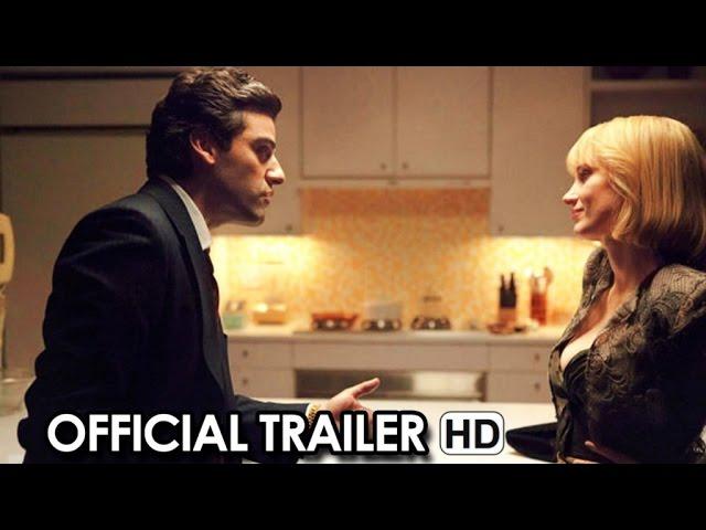 VIOLENT Offcial Trailer (2014) HD