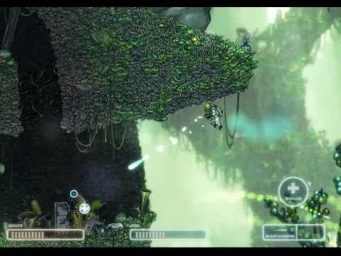 Capsized - Xbox360 / PC