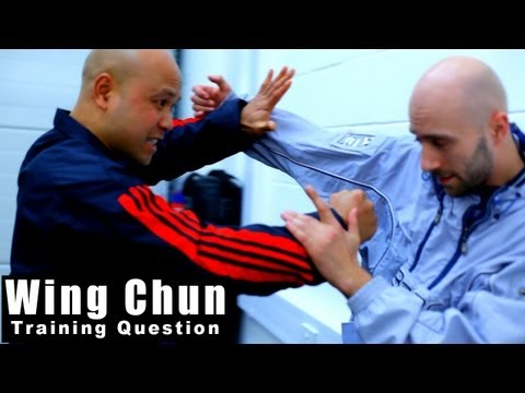 wing chun techniques defending tan da Q79 Image 1