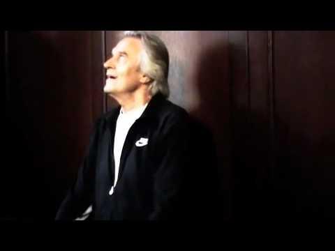 John McLaughlin interview -