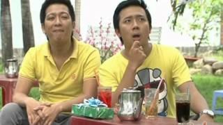 Hai kich - Gioi thieu ban gai - Tran Thanh, Tuyet Nhi