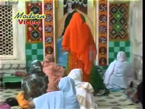 Allah Tu Dikha De Karishma (MUHD)