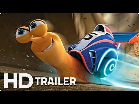 TURBO Offizieller Trailer German Deutsch HD 2013