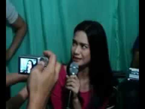 Erich Gonzales On Maja Salvador And Kim Chiu Issue video