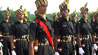EME PASSING OUT PARADE_2016 SECUNDRABAD